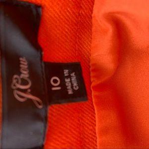J. Crew Skirts - JCrew skirt bright and beautiful skirt